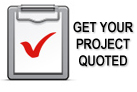 Project Quote Graphic