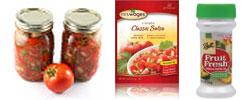 canning-mixes