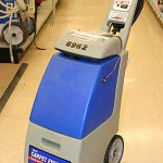 Carpet Cleaning Machine Rental