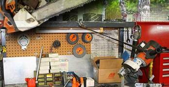 chainsaw-sharpening