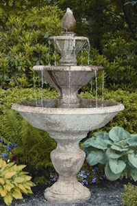 greenhouse-fountain