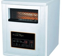 Propane Heaters • Electric Heaters