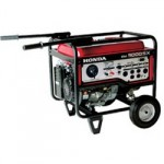 Generators and Welders