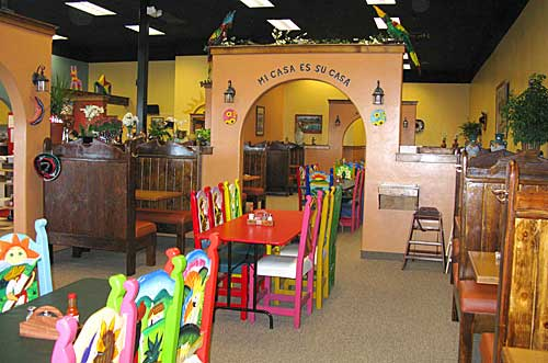 Mexico Lindo Family Mexican Restaurant Steadmans Ace Hardware