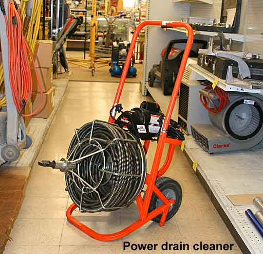 Drain Cleaners Steadman S Ace Hardware