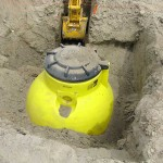 Advantages of a Polyethylene Septic Tank