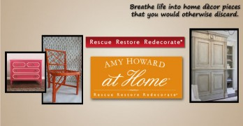 Amy Howard at Home®