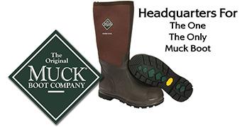 Muck Boots 174 Steadman S Ace Hardware