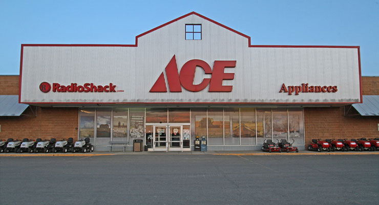 ace hardware store near me