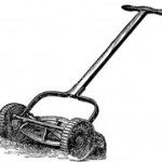 Reel Mower