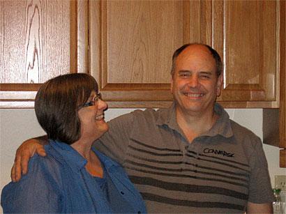 Lance & Christy