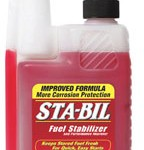 Sta-Bil fuel treatment