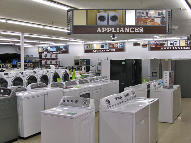 49th Annual Appliance Sale Steadman S Ace Hardware